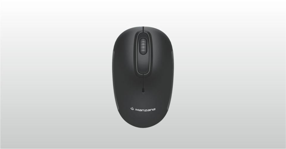 Aaro - WireFree Mouse